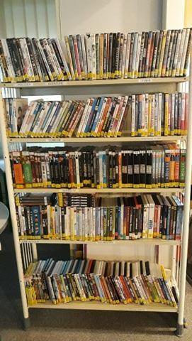 Notre sélection de DVD