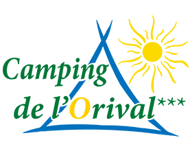 Logo Camping Orival